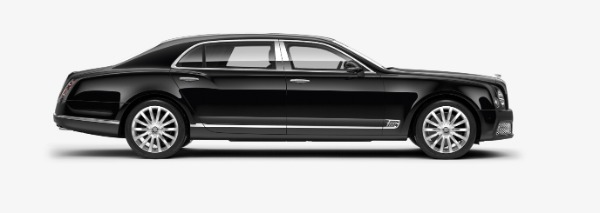 New 2017 Bentley Mulsanne EWB for sale Sold at Aston Martin of Greenwich in Greenwich CT 06830 2
