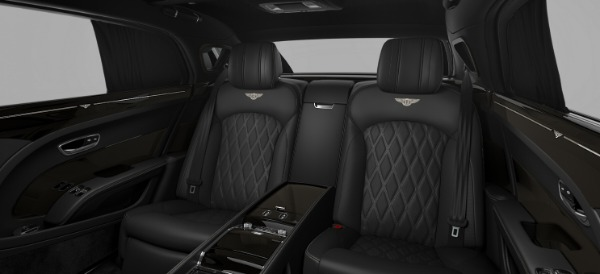 New 2017 Bentley Mulsanne EWB for sale Sold at Aston Martin of Greenwich in Greenwich CT 06830 9