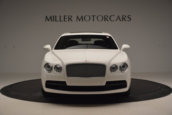 Used 2016 Bentley Flying Spur V8 for sale Sold at Aston Martin of Greenwich in Greenwich CT 06830 12