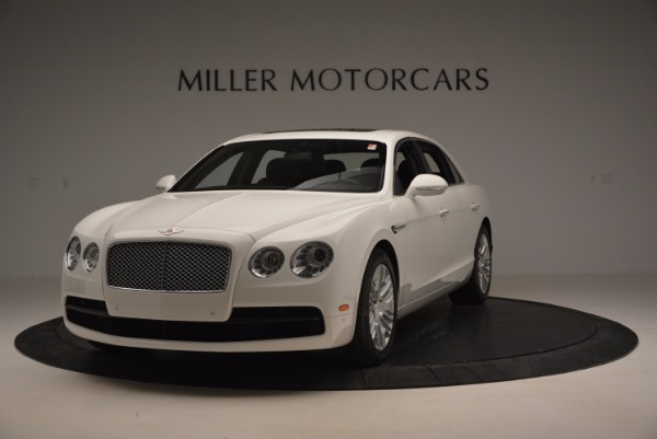 Used 2016 Bentley Flying Spur V8 for sale Sold at Aston Martin of Greenwich in Greenwich CT 06830 1