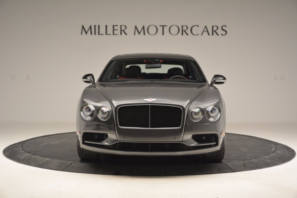 Used 2017 Bentley Flying Spur V8 S for sale Sold at Aston Martin of Greenwich in Greenwich CT 06830 13