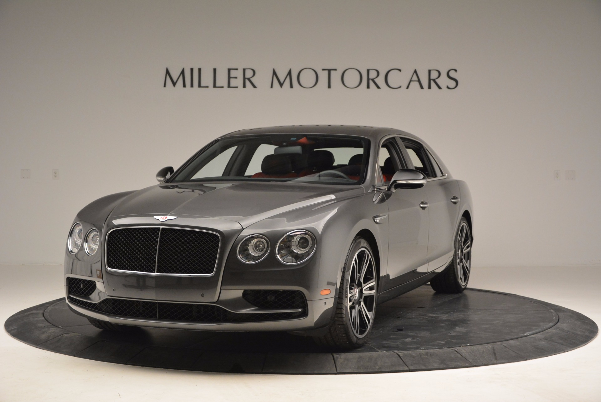 Used 2017 Bentley Flying Spur V8 S for sale Sold at Aston Martin of Greenwich in Greenwich CT 06830 1