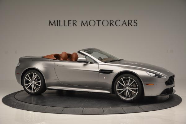 New 2016 Aston Martin V8 Vantage S for sale Sold at Aston Martin of Greenwich in Greenwich CT 06830 11