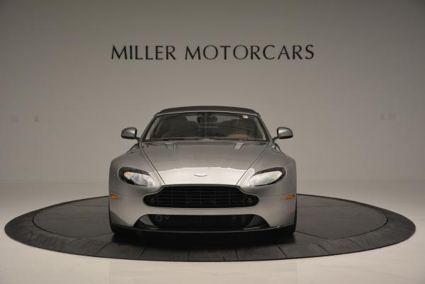 New 2016 Aston Martin V8 Vantage S for sale Sold at Aston Martin of Greenwich in Greenwich CT 06830 12
