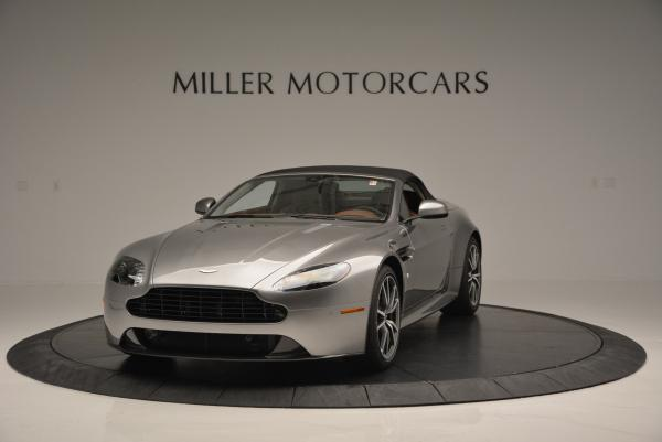 New 2016 Aston Martin V8 Vantage S for sale Sold at Aston Martin of Greenwich in Greenwich CT 06830 13