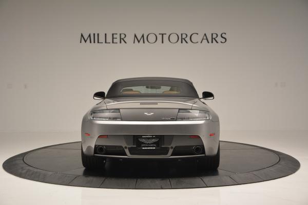 New 2016 Aston Martin V8 Vantage S for sale Sold at Aston Martin of Greenwich in Greenwich CT 06830 18
