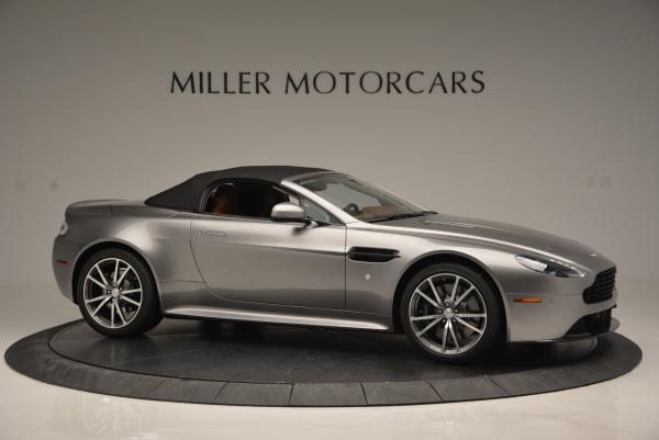 New 2016 Aston Martin V8 Vantage S for sale Sold at Aston Martin of Greenwich in Greenwich CT 06830 22