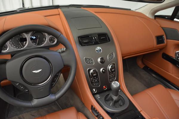 New 2016 Aston Martin V8 Vantage S for sale Sold at Aston Martin of Greenwich in Greenwich CT 06830 25