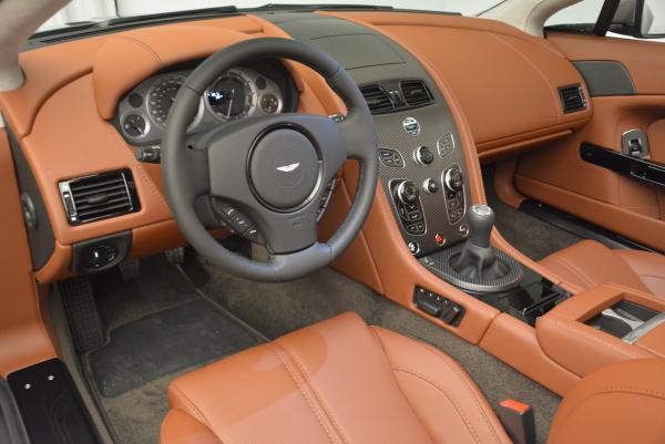 New 2016 Aston Martin V8 Vantage S for sale Sold at Aston Martin of Greenwich in Greenwich CT 06830 26