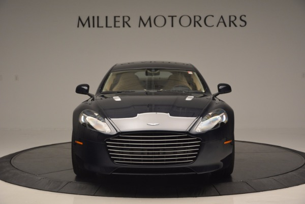 Used 2016 Aston Martin Rapide S for sale Sold at Aston Martin of Greenwich in Greenwich CT 06830 12