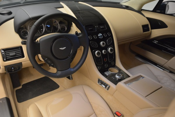 Used 2016 Aston Martin Rapide S for sale Sold at Aston Martin of Greenwich in Greenwich CT 06830 14