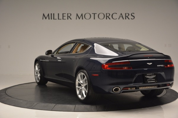 Used 2016 Aston Martin Rapide S for sale Sold at Aston Martin of Greenwich in Greenwich CT 06830 5
