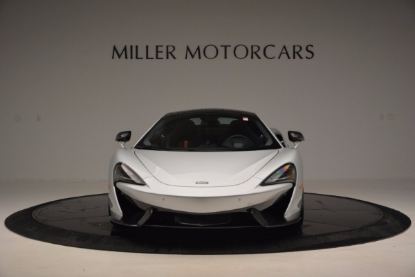 New 2017 McLaren 570GT for sale Sold at Aston Martin of Greenwich in Greenwich CT 06830 12