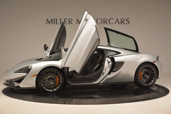 New 2017 McLaren 570GT for sale Sold at Aston Martin of Greenwich in Greenwich CT 06830 15