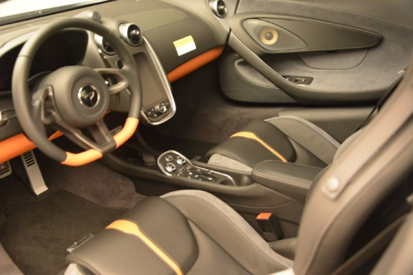New 2017 McLaren 570GT for sale Sold at Aston Martin of Greenwich in Greenwich CT 06830 16