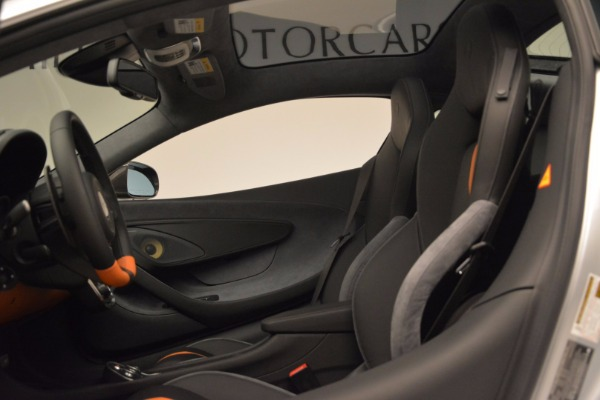 New 2017 McLaren 570GT for sale Sold at Aston Martin of Greenwich in Greenwich CT 06830 17