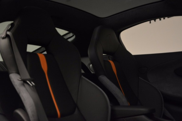 New 2017 McLaren 570GT for sale Sold at Aston Martin of Greenwich in Greenwich CT 06830 21