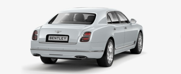 New 2017 Bentley Mulsanne for sale Sold at Aston Martin of Greenwich in Greenwich CT 06830 3