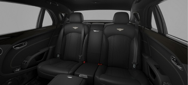 New 2017 Bentley Mulsanne for sale Sold at Aston Martin of Greenwich in Greenwich CT 06830 9