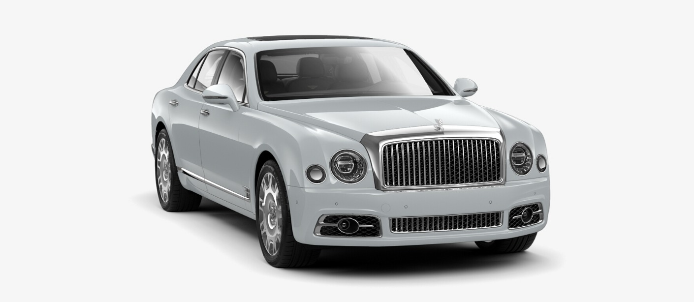 New 2017 Bentley Mulsanne for sale Sold at Aston Martin of Greenwich in Greenwich CT 06830 1