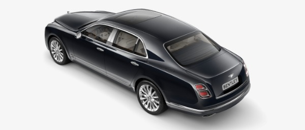 New 2017 Bentley Mulsanne for sale Sold at Aston Martin of Greenwich in Greenwich CT 06830 5