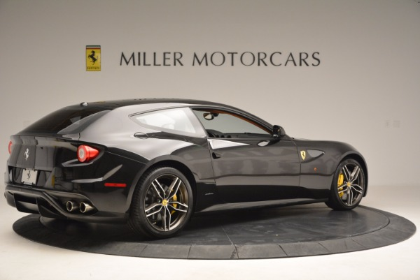 Used 2014 Ferrari FF for sale Sold at Aston Martin of Greenwich in Greenwich CT 06830 8