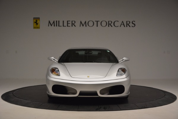 Used 2007 Ferrari F430 F1 for sale Sold at Aston Martin of Greenwich in Greenwich CT 06830 12