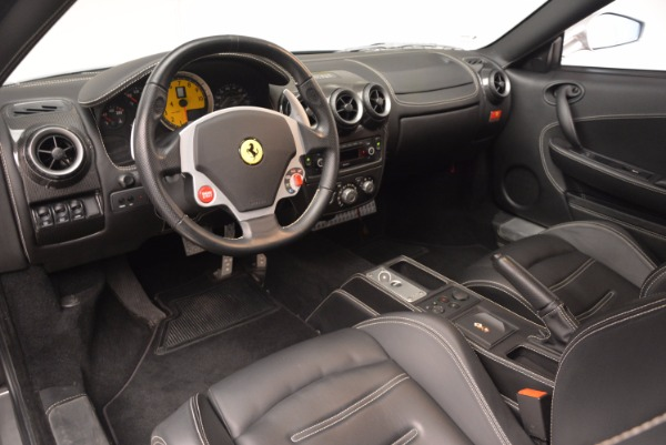 Used 2007 Ferrari F430 F1 for sale Sold at Aston Martin of Greenwich in Greenwich CT 06830 13