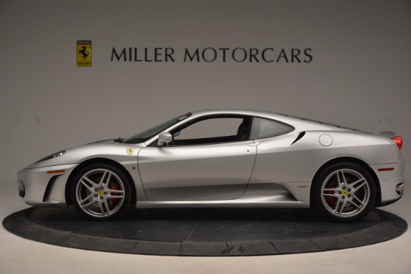 Used 2007 Ferrari F430 F1 for sale Sold at Aston Martin of Greenwich in Greenwich CT 06830 3
