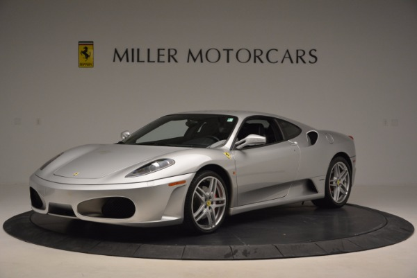 Used 2007 Ferrari F430 F1 for sale Sold at Aston Martin of Greenwich in Greenwich CT 06830 1