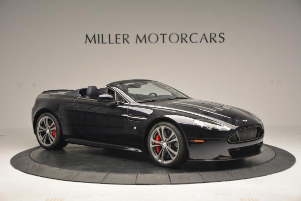 Used 2016 Aston Martin V12 Vantage S Convertible for sale $114,900 at Aston Martin of Greenwich in Greenwich CT 06830 10