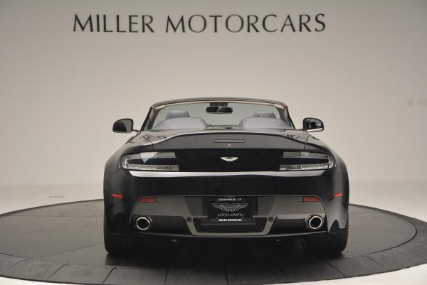 Used 2016 Aston Martin V12 Vantage S Convertible for sale $114,900 at Aston Martin of Greenwich in Greenwich CT 06830 6