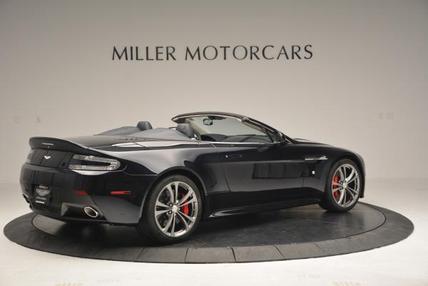 Used 2016 Aston Martin V12 Vantage S Convertible for sale $114,900 at Aston Martin of Greenwich in Greenwich CT 06830 8