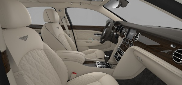 New 2017 Bentley Mulsanne for sale Sold at Aston Martin of Greenwich in Greenwich CT 06830 7