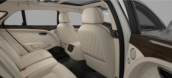New 2017 Bentley Mulsanne for sale Sold at Aston Martin of Greenwich in Greenwich CT 06830 8