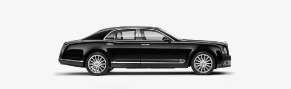 New 2017 Bentley Mulsanne for sale Sold at Aston Martin of Greenwich in Greenwich CT 06830 2