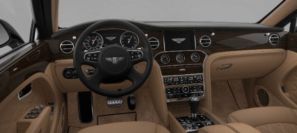 New 2017 Bentley Mulsanne for sale Sold at Aston Martin of Greenwich in Greenwich CT 06830 6
