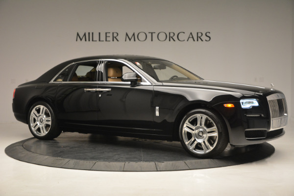 Used 2016 Rolls-Royce Ghost for sale Sold at Aston Martin of Greenwich in Greenwich CT 06830 11