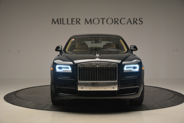 Used 2016 Rolls-Royce Ghost for sale Sold at Aston Martin of Greenwich in Greenwich CT 06830 13