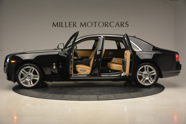 Used 2016 Rolls-Royce Ghost for sale Sold at Aston Martin of Greenwich in Greenwich CT 06830 15