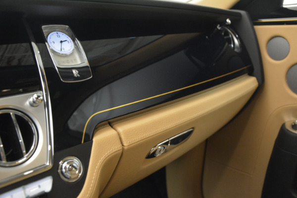 Used 2016 Rolls-Royce Ghost for sale Sold at Aston Martin of Greenwich in Greenwich CT 06830 25