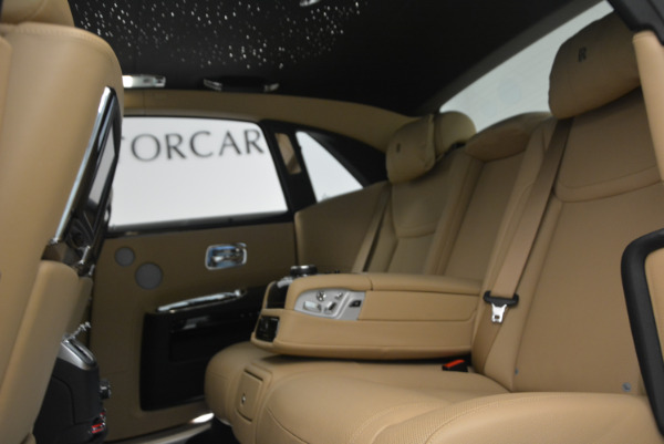 Used 2016 Rolls-Royce Ghost for sale Sold at Aston Martin of Greenwich in Greenwich CT 06830 28
