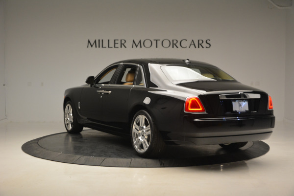 Used 2016 Rolls-Royce Ghost for sale Sold at Aston Martin of Greenwich in Greenwich CT 06830 6