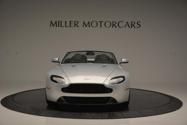 New 2016 Aston Martin V8 Vantage GTS Roadster for sale Sold at Aston Martin of Greenwich in Greenwich CT 06830 12