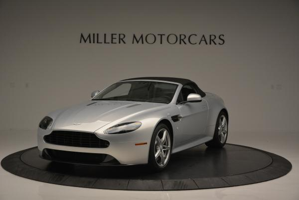 New 2016 Aston Martin V8 Vantage GTS Roadster for sale Sold at Aston Martin of Greenwich in Greenwich CT 06830 13