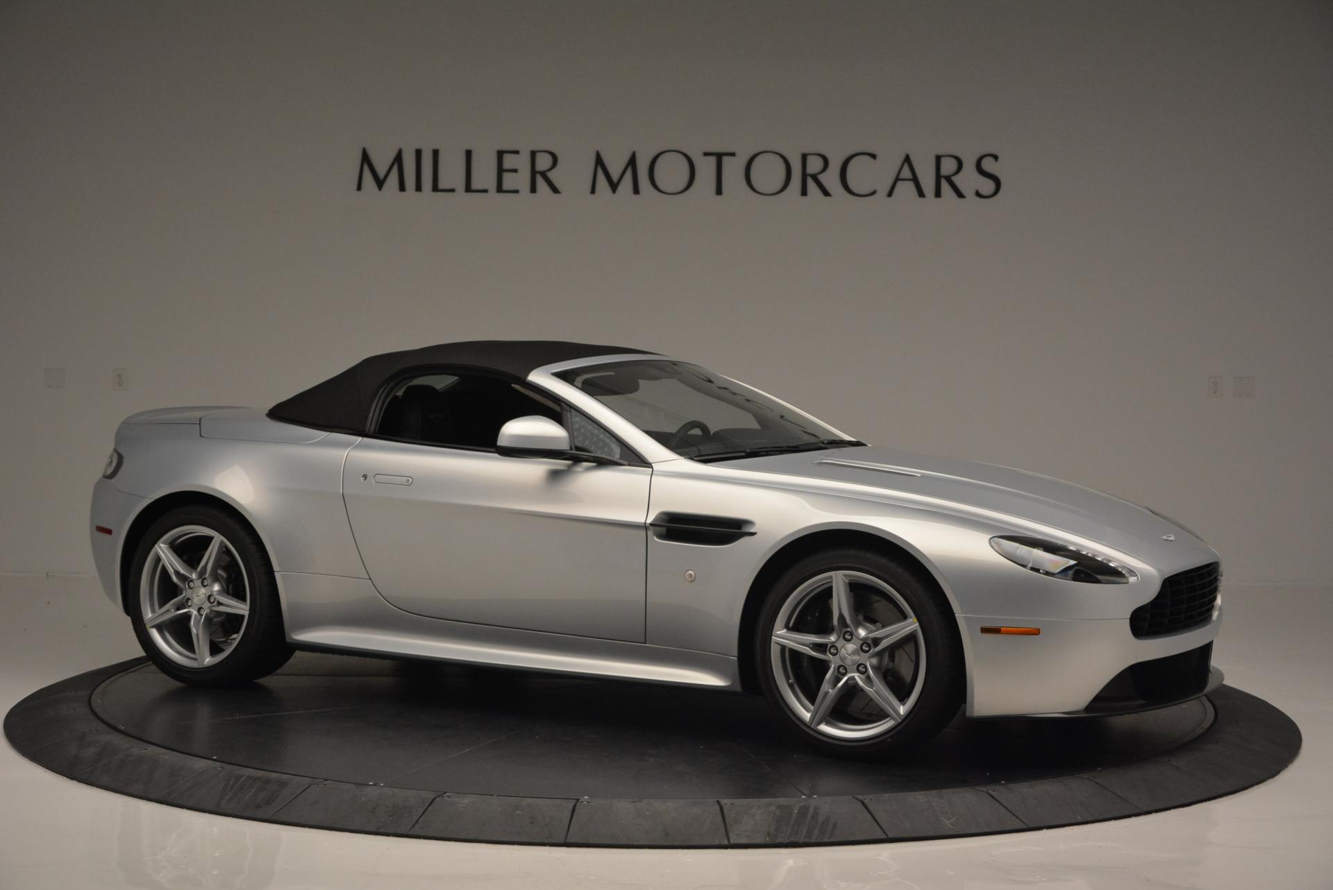New 2016 Aston Martin V8 Vantage Gts Roadster For Sale Special Pricing Aston Martin Of Greenwich Stock A1183