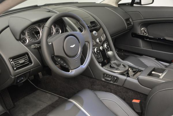New 2016 Aston Martin V8 Vantage GTS Roadster for sale Sold at Aston Martin of Greenwich in Greenwich CT 06830 24
