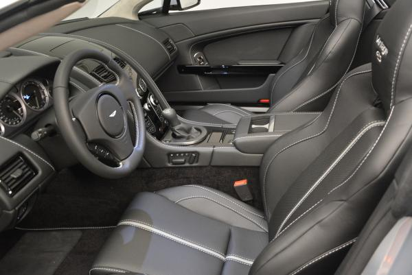 New 2016 Aston Martin V8 Vantage GTS Roadster for sale Sold at Aston Martin of Greenwich in Greenwich CT 06830 25
