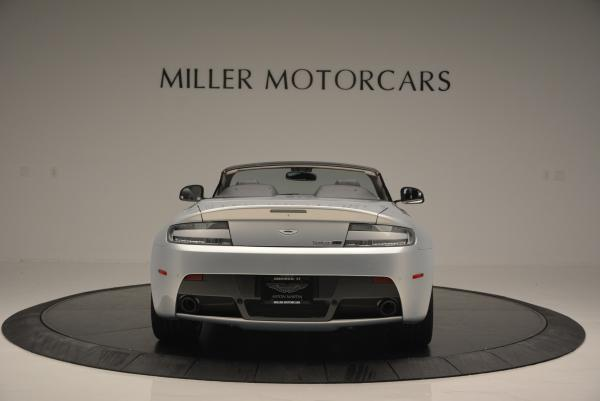 New 2016 Aston Martin V8 Vantage GTS Roadster for sale Sold at Aston Martin of Greenwich in Greenwich CT 06830 6