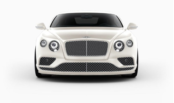 New 2017 Bentley Continental GT Speed for sale Sold at Aston Martin of Greenwich in Greenwich CT 06830 2